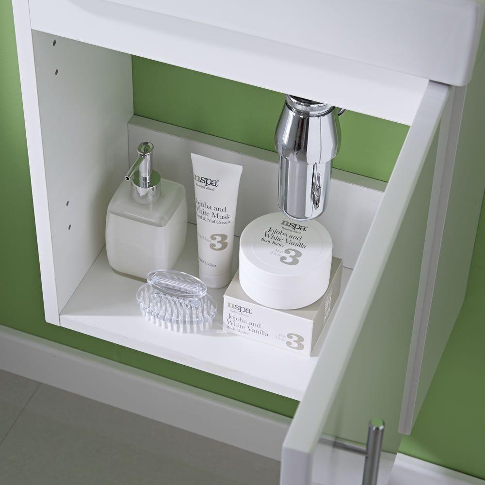 Top Mount Bathroom Sink