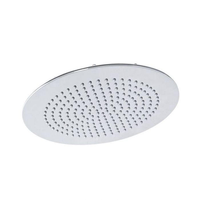 "12"" Round Fixed Shower Head"