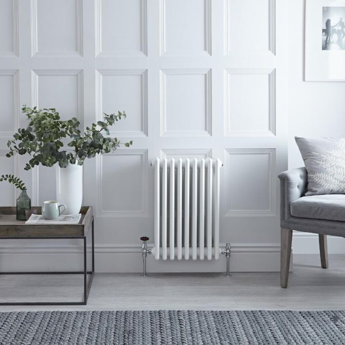 Image result for benefits of column radiator