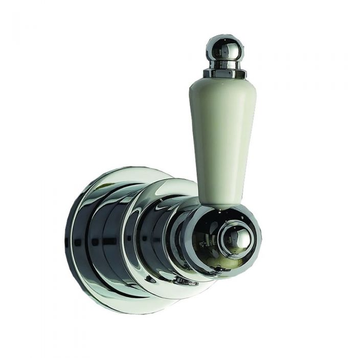 Beaumont Flow Control Lever Handle (Exposed Valve)