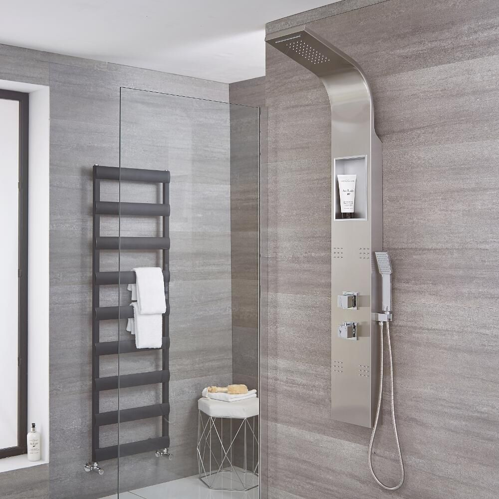 Morton Stainless Steel Thermostatic