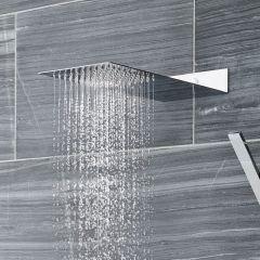 Ultra Thin Blade Fixed Shower Head