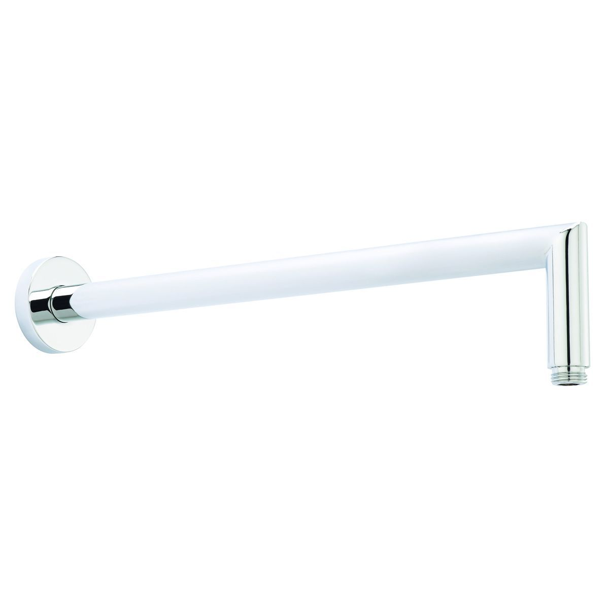 Mitred Wall Mounted Shower Arm 16 3 Quot