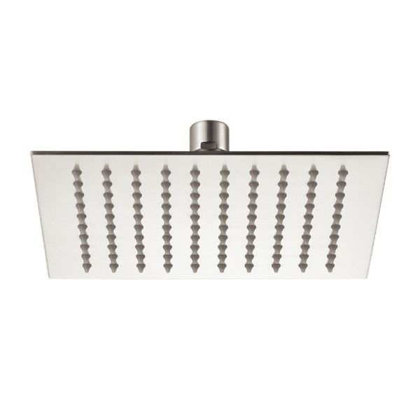 """8"""" Square Fixed Shower Head"""