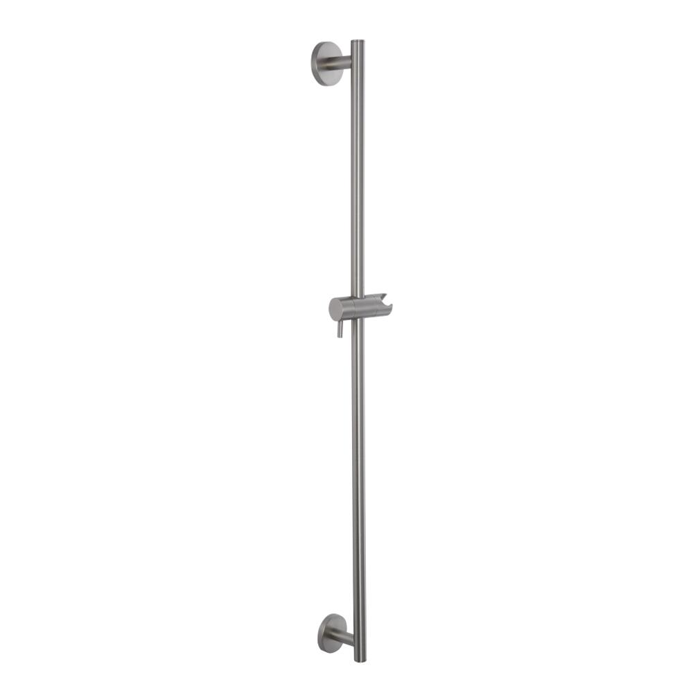 "Slide Rail - 36"" - Brushed Nickel"