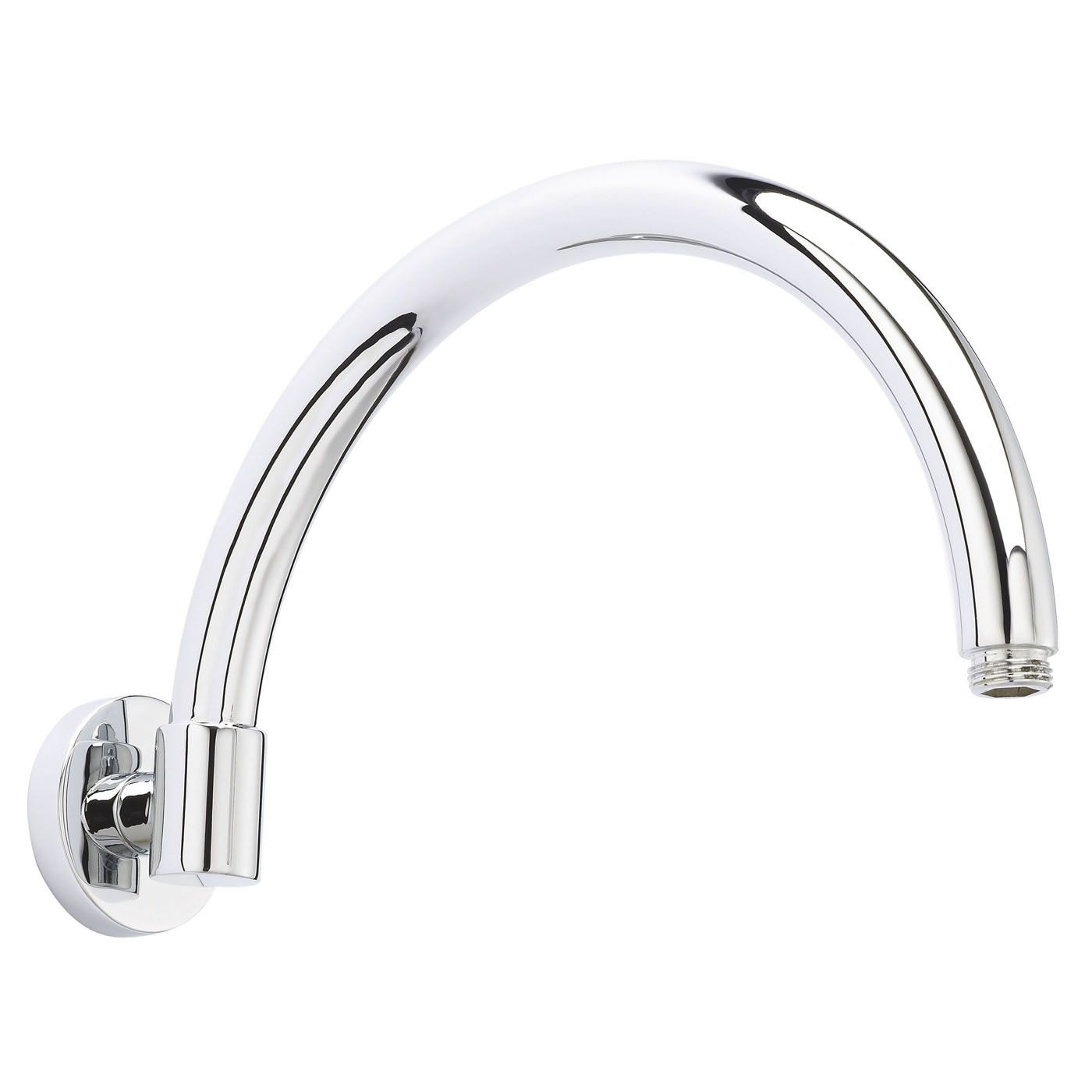 Valquest Curved Wall Mount Arm - 12.5""