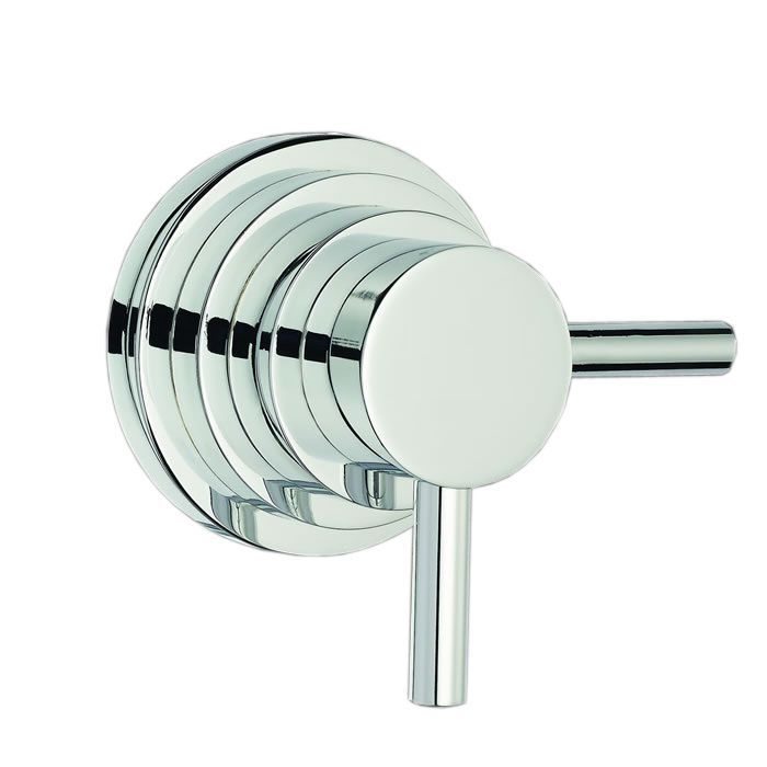 Spirit Dual Shower Handle