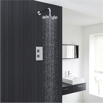 1-Outlet Shower Systems