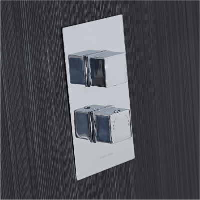 Two-Outlet Shower Valves