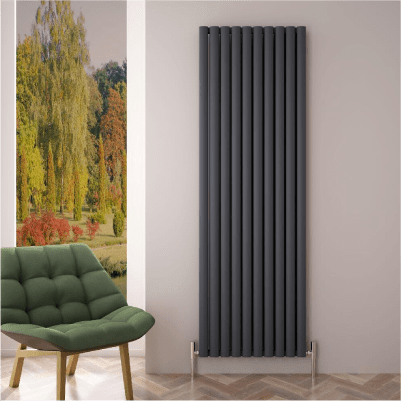 Anthracite Radiators