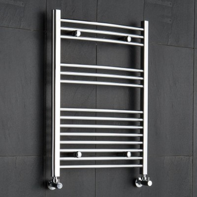 Chrome Towel Warmers