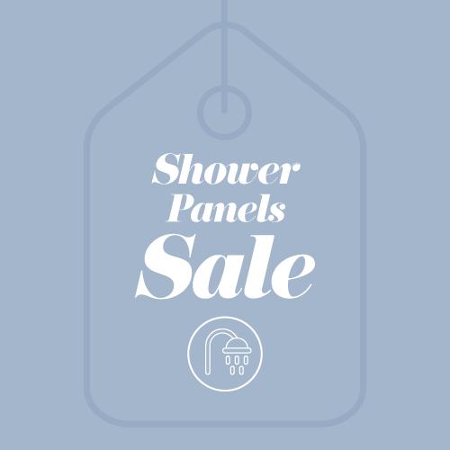 Shower Panels Sale