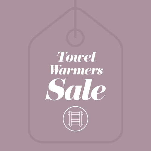 Hydronic Towel Warmers Sale